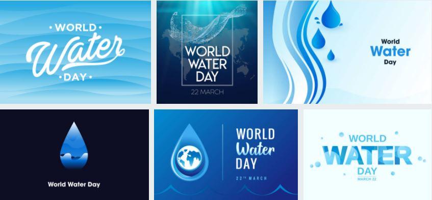 विश्व जल दिवस कब मनाया जाता है
