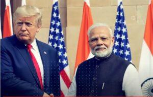 भारत अमेरिका संबंध