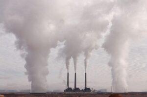 दिल्ली में वायु प्रदूषण