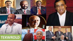 भारत के सबसे अमीर आदमी कौन है