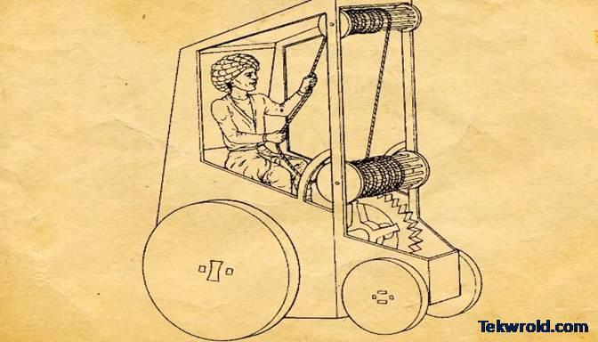 साइकिल का आविष्कार किसने, कब और कैसे किया था