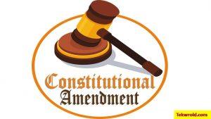 भारतीय संविधान की अनुसूचियां