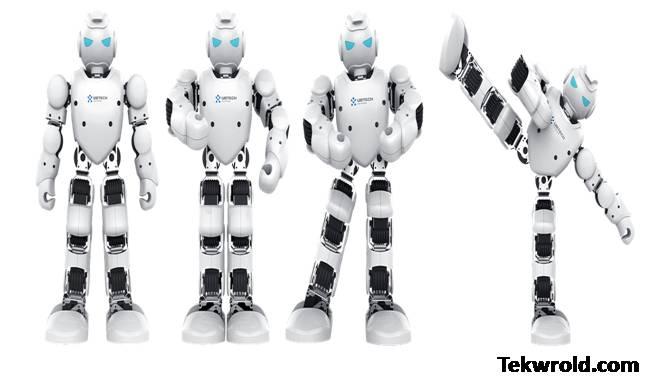 रोबोट क्या है